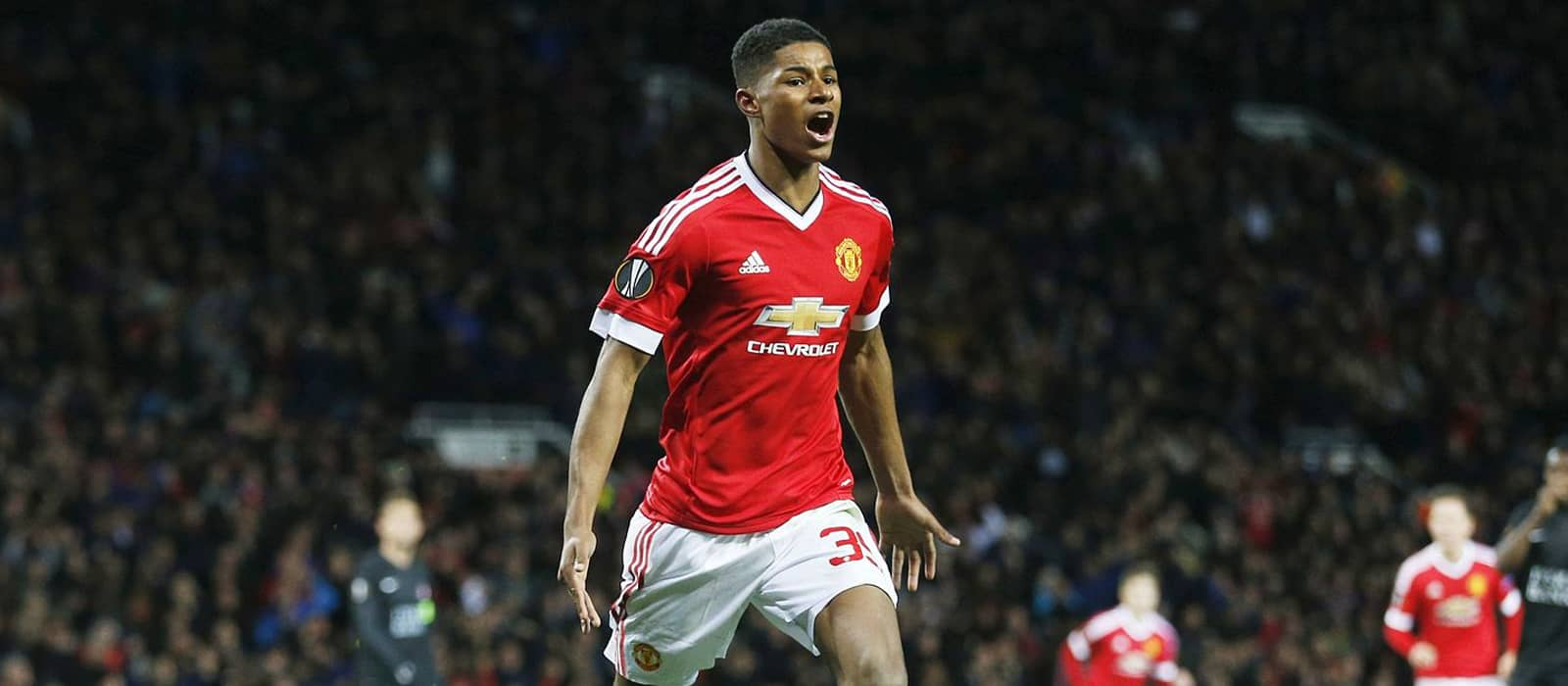 Why Euro 2016 is a step too far for Marcus Rashford