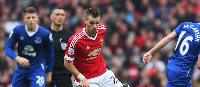 Jose Mourinho: Morgan Schneiderlin forced through his move to Everton