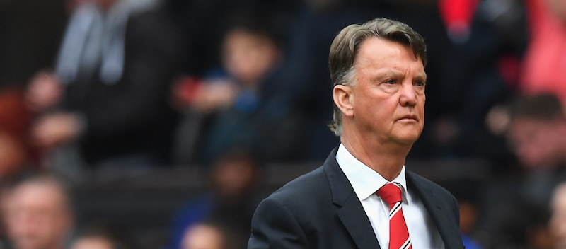 Manchester United's Potential XI vs Leicester City: 4-1-4-1 formation