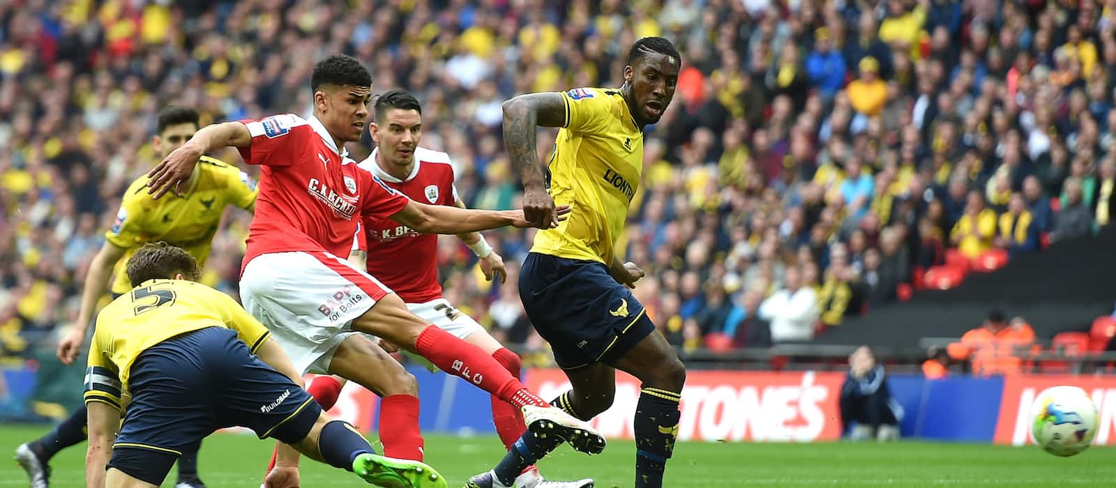 Ashley Fletcher explains why he had to leave Manchester United