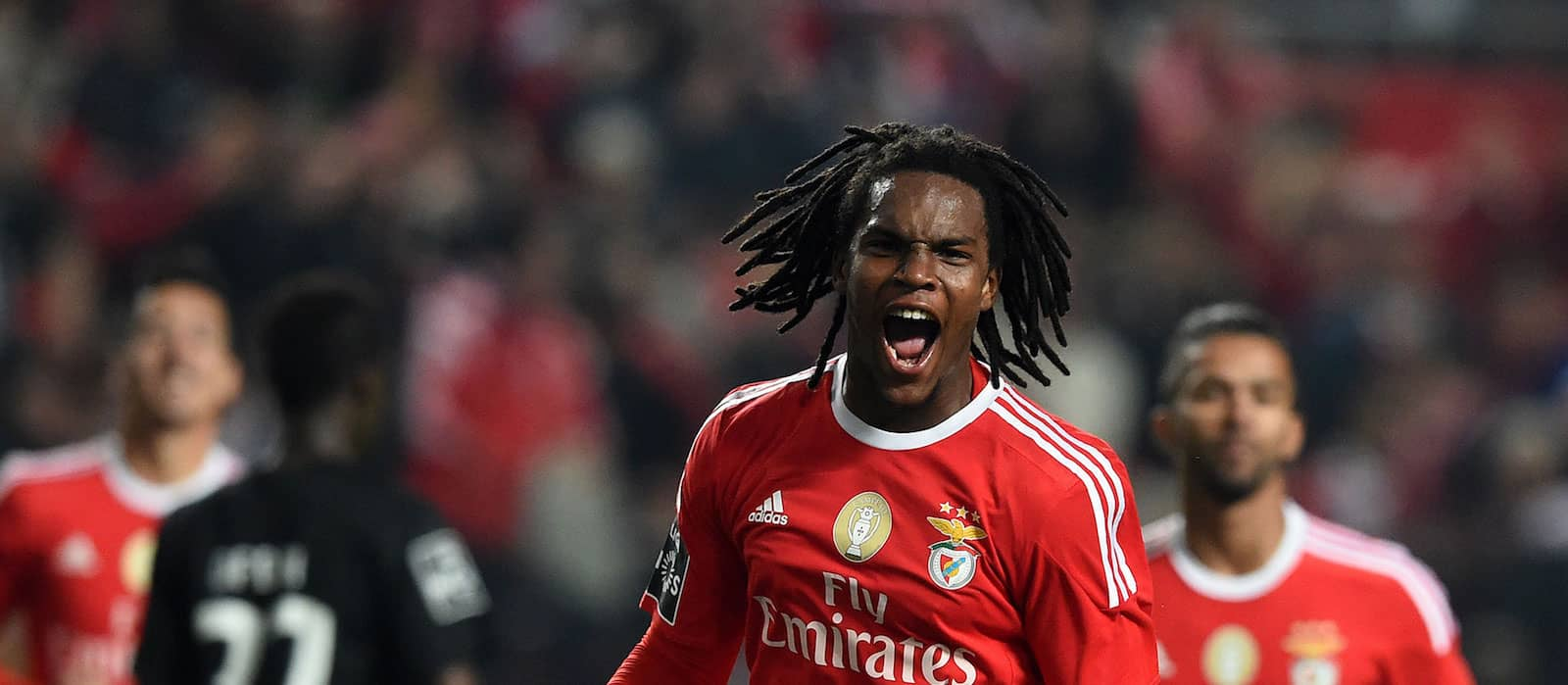 AC Milan will beat Manchester United to the signing of Renato Sanches – report