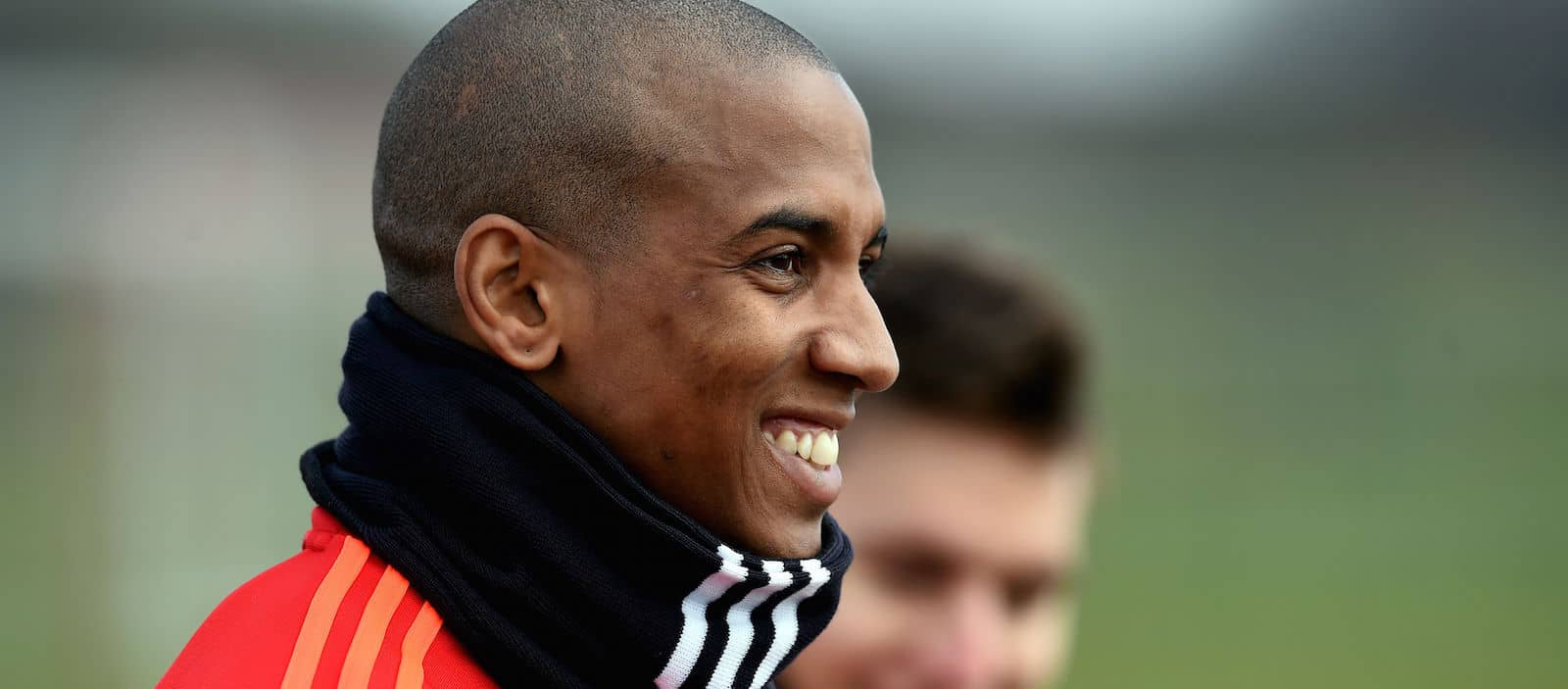Jose Mourinho urges his Man United players to emulate Ashley Young's mentality