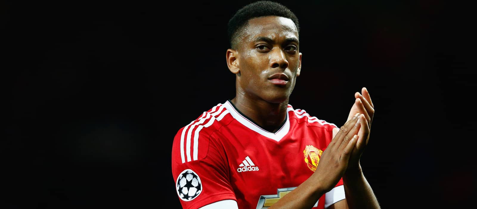 Manchester United fans delighted with Anthony Martial's performance against Bournemouth