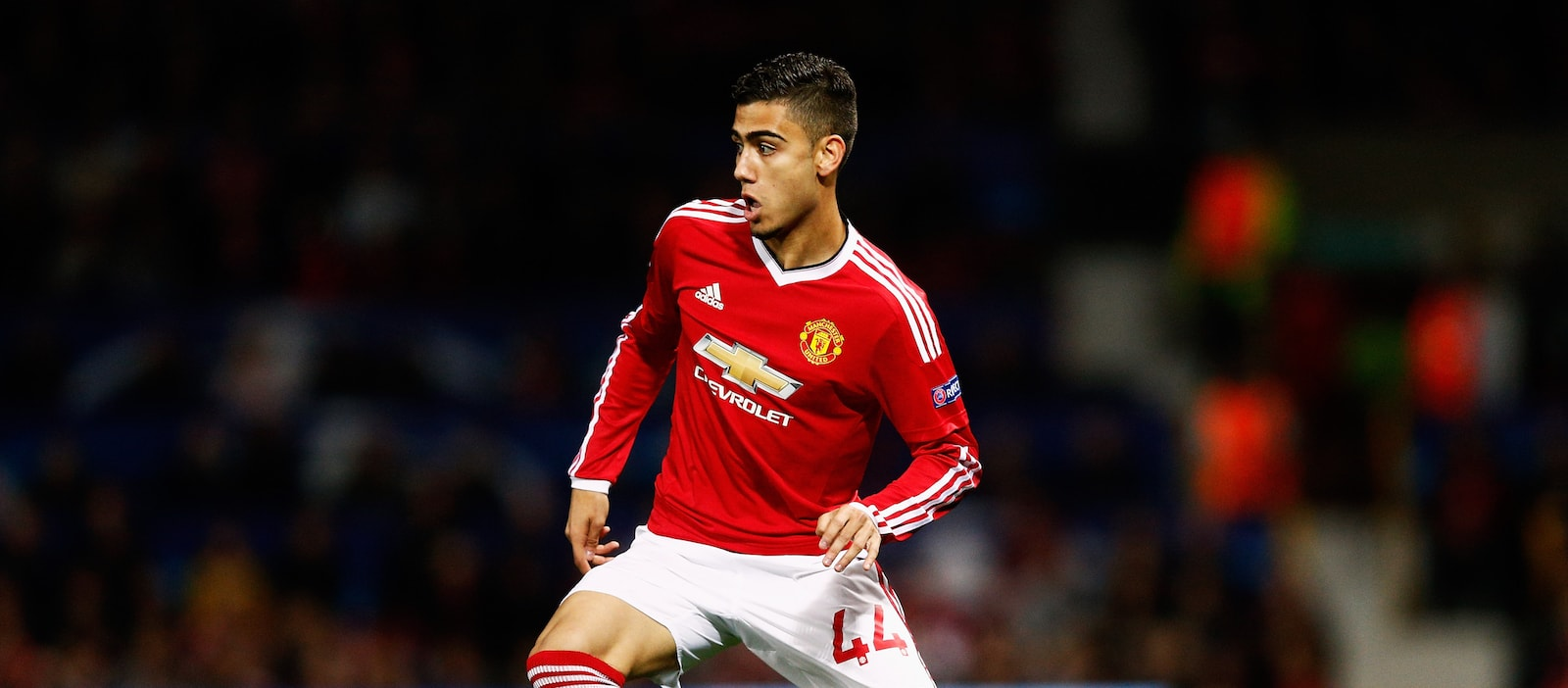 Videos: Pereira, Love and Varela goals vs Tottenham Hotspur U21s