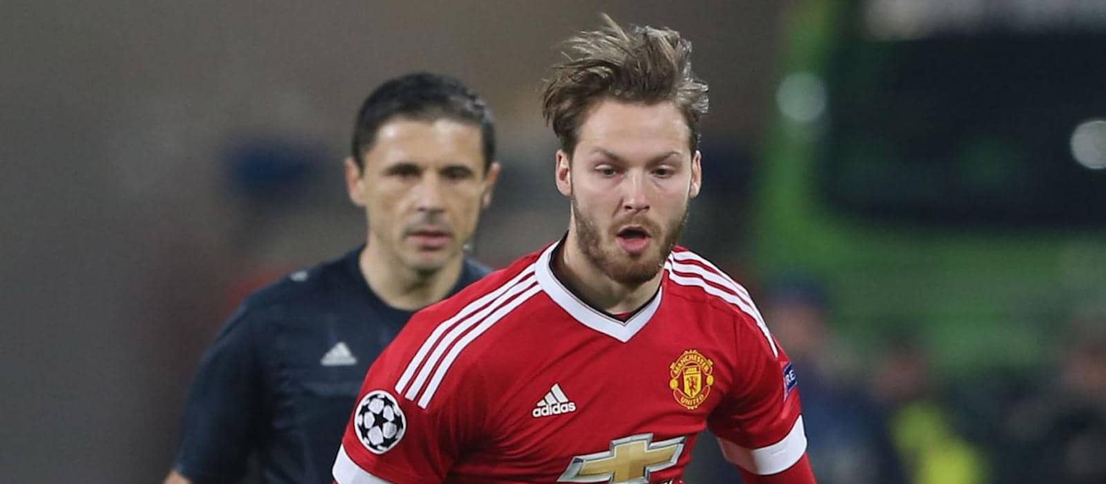 Nick Powell backed to bounce back after Manchester United exit