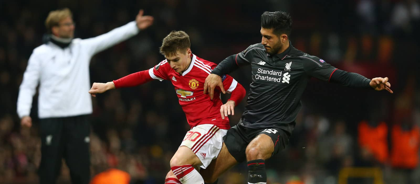 Guillermo Varela set to re-join Penarol this summer – report