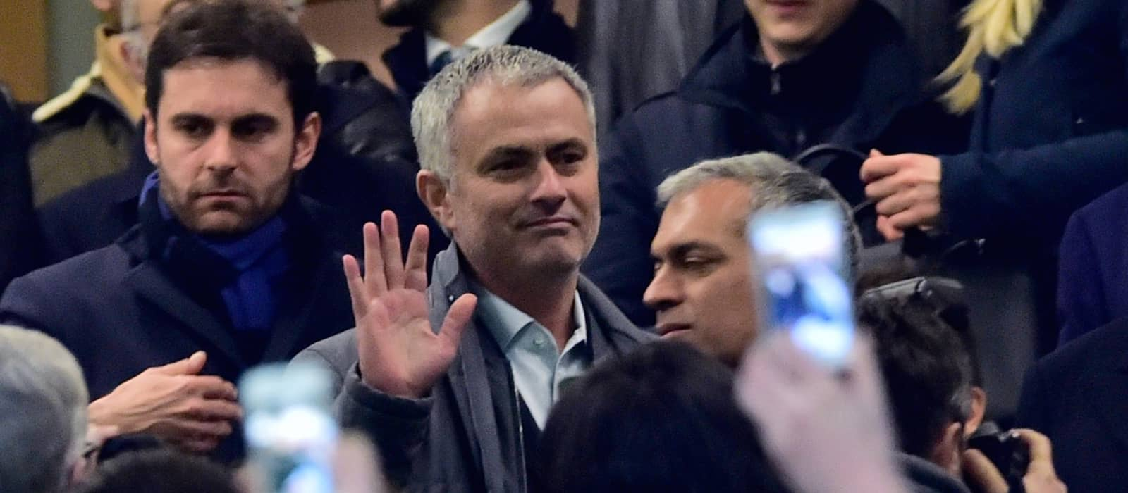 LIVE Manchester United updates: Official Jose Mourinho announcement expected today