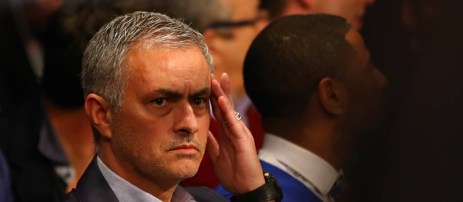 LIVE: Man United news, transfers and gossip – Mourinho future to be decided this week