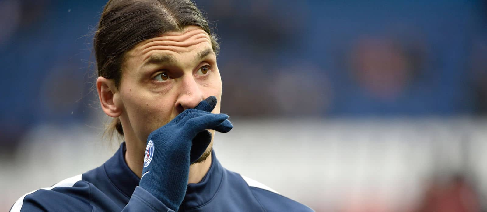 LIVE: Man United news, transfers and gossip – Zlatan Ibrahimovic confirms interest in him