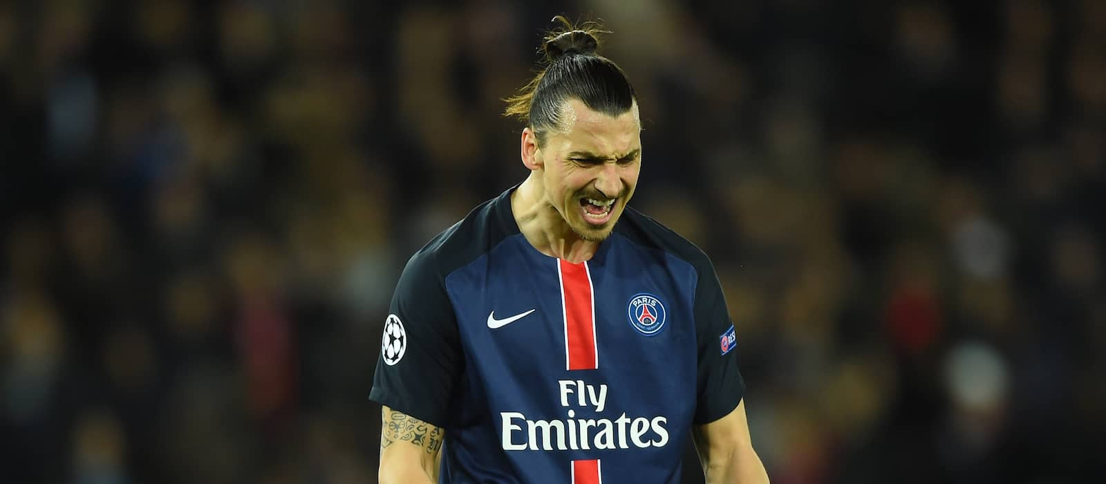 Fans' view: Louis van Gaal out, Zlatan Ibrahimovic in
