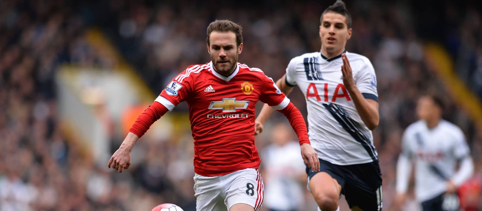 Player Ratings: Tottenham Hotspur 3-0 Manchester United