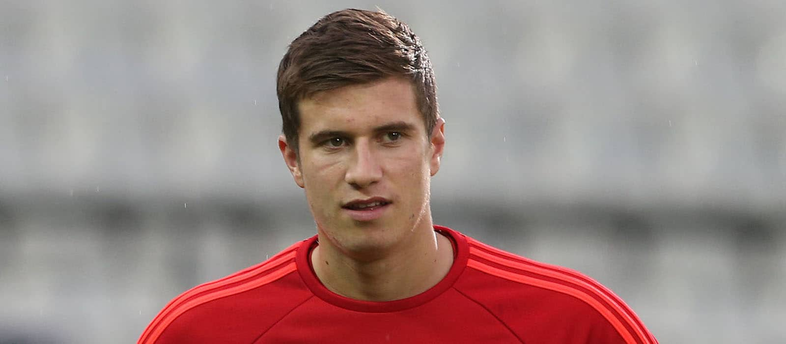 Paddy McNair explains why he defied Jose Mourinho to leave Manchester United