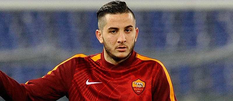 Kostas Manolas: It's only natural to want to play for Manchester United
