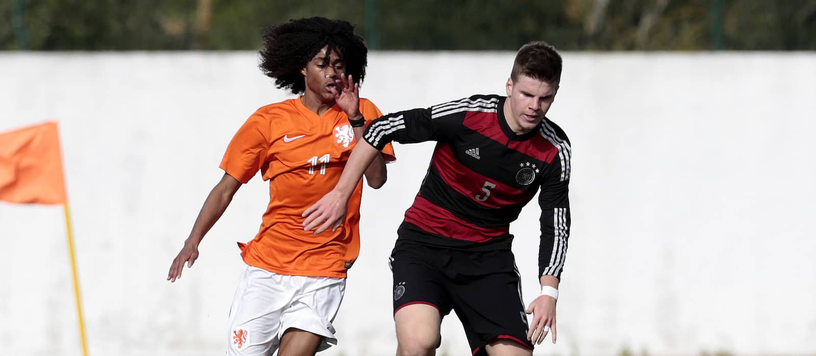 Manchester United announce Tahith Chong and Joshua Bohui transfers
