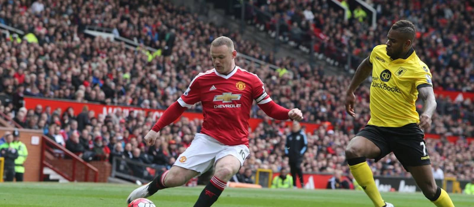 Wayne Rooney reveals how Louis van Gaal reacted to Phil Bardsley boxing incident in 2015