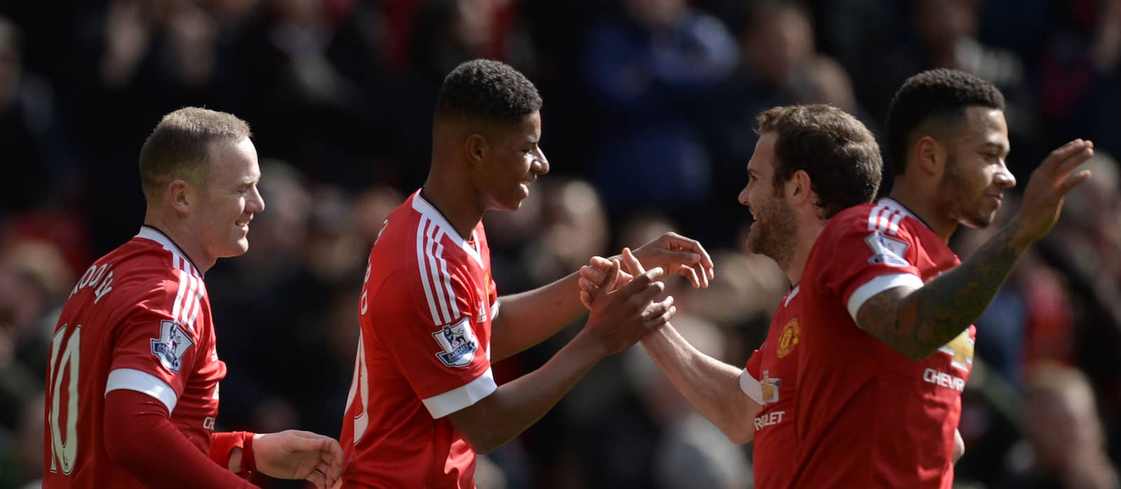 Man United vs Crystal Palace: Three players who should start