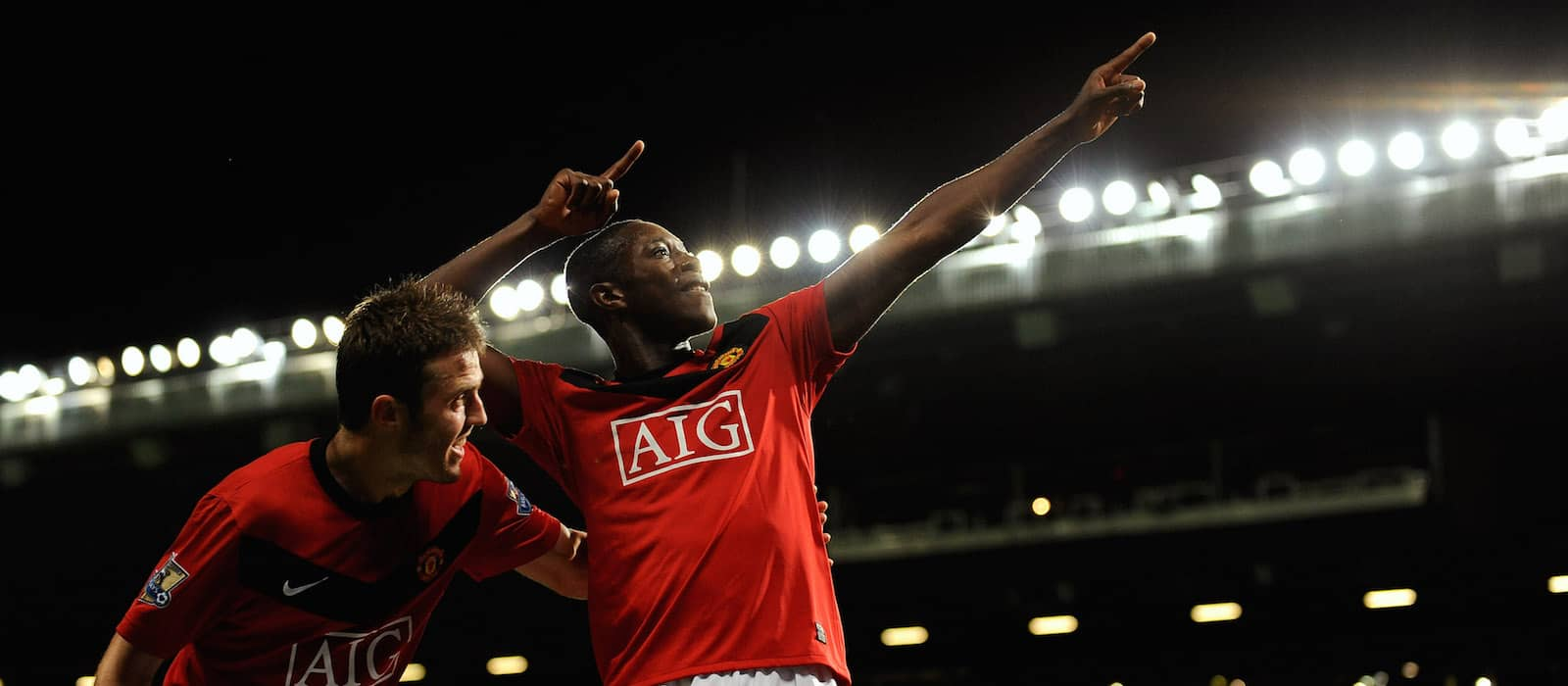 Louis van Gaal was wrong to sell Cleverley and Welbeck, claims Rio Ferdinand