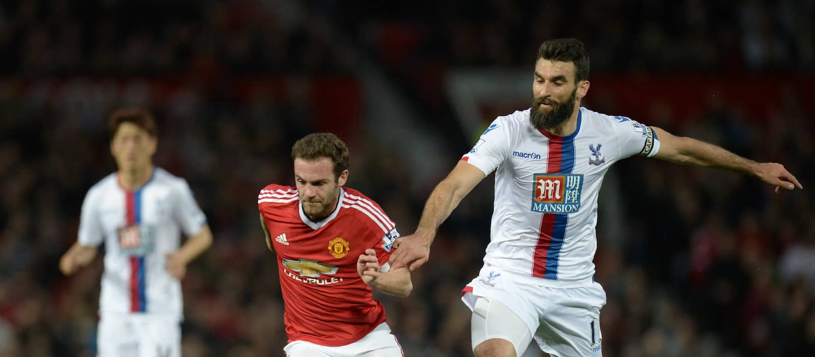 Juan Mata insists he'll still give everything to Man United if Jose Mourinho arrives