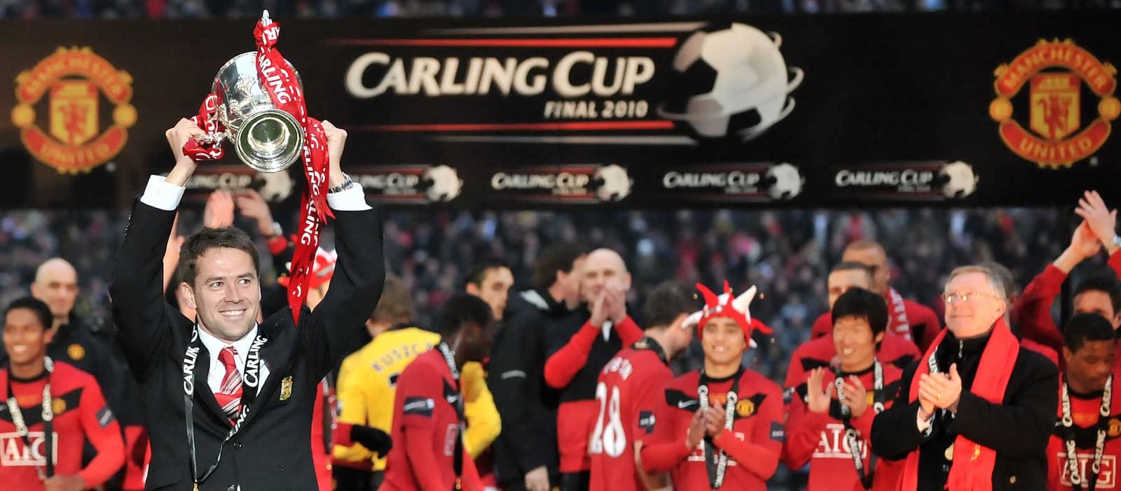 Michael Owen reveals Sir Alex Ferguson wanted to sign Karim Benzema instead of him