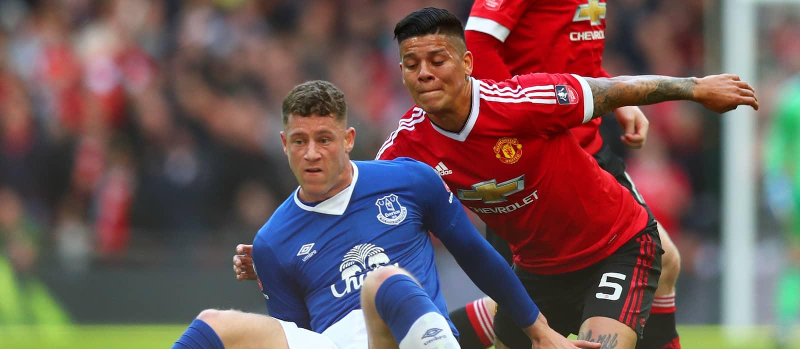 Man United vs Bournemouth: Full match-day squad