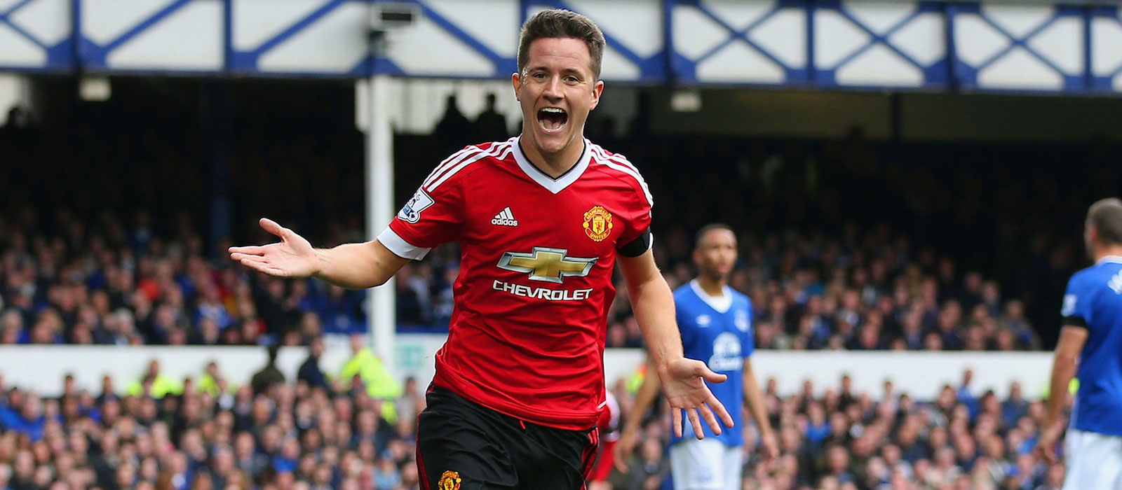 Red Thoughts: Should Ander Herrera be Man United's next captain?