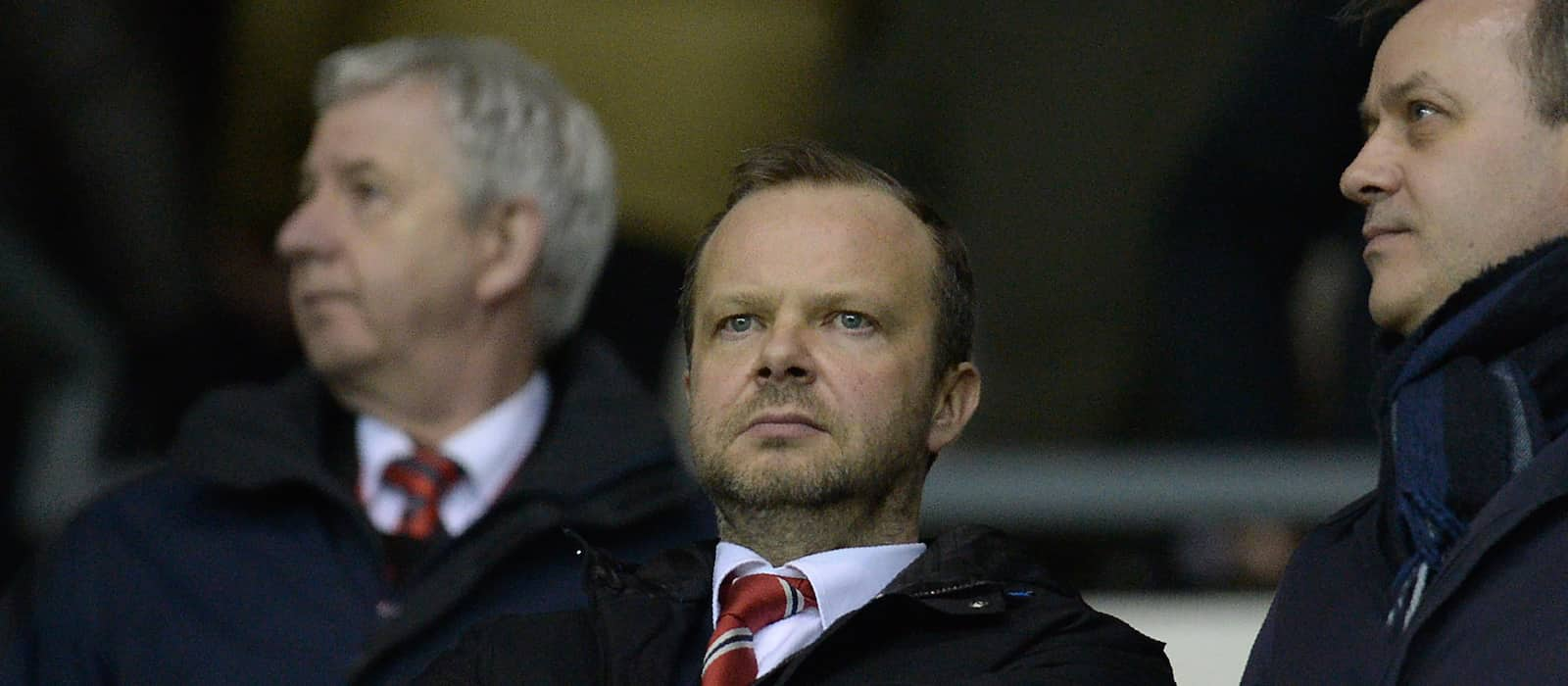 Ed Woodward 'completely out of his depth', claims ESPN reporter