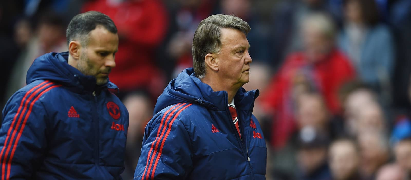 Norwich City vs Man United: Van Gaal's press conference round-up
