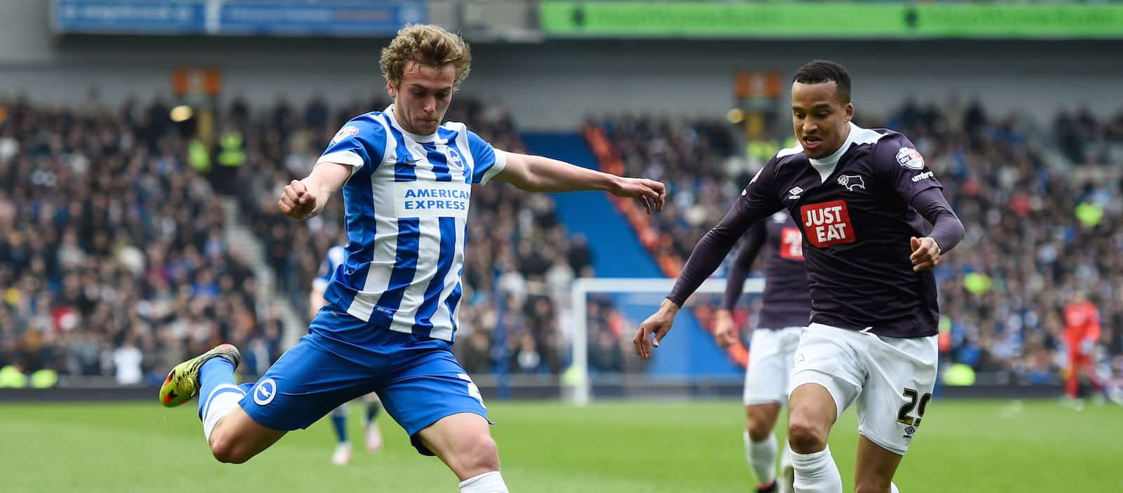 Sheffield United interested in signing James Wilson on loan – report