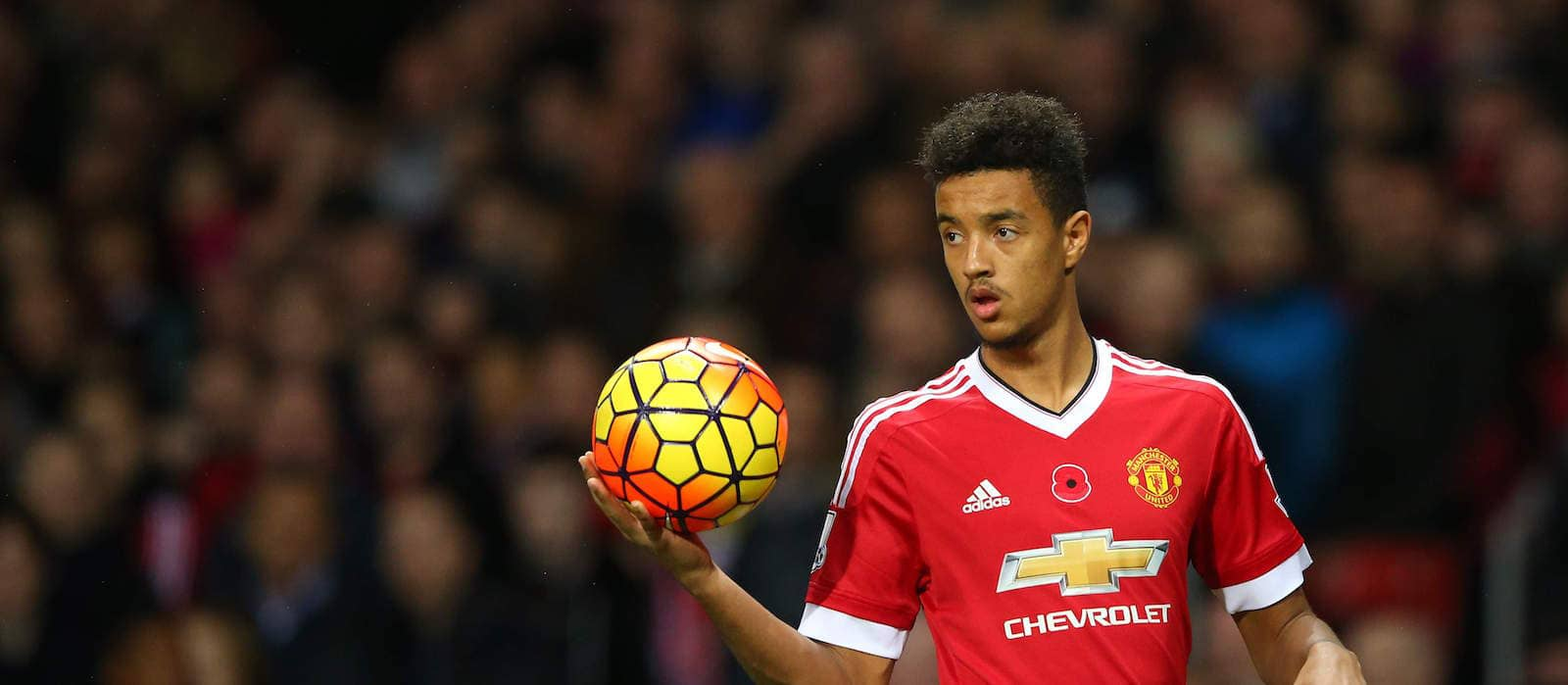 Cameron Borthwick-Jackson set to leave Man United on loan – report