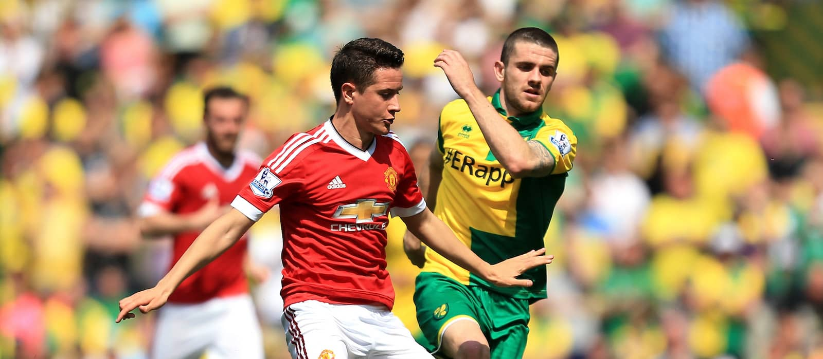 Michael Owen: Manchester United were 'average' against Norwich City