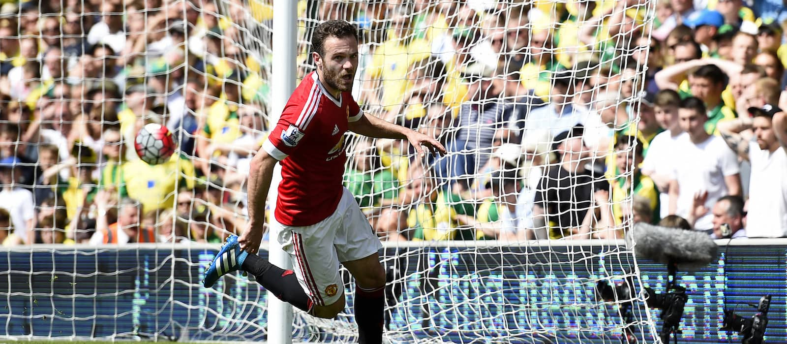Player Ratings: Norwich City 0-1 Manchester United