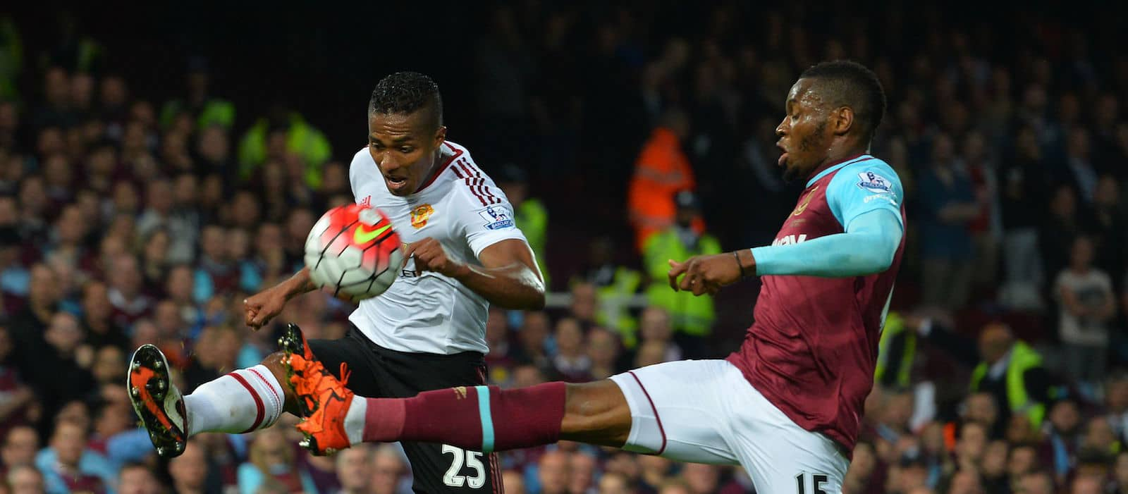 Player Ratings: West Ham United 3-2 Manchester United