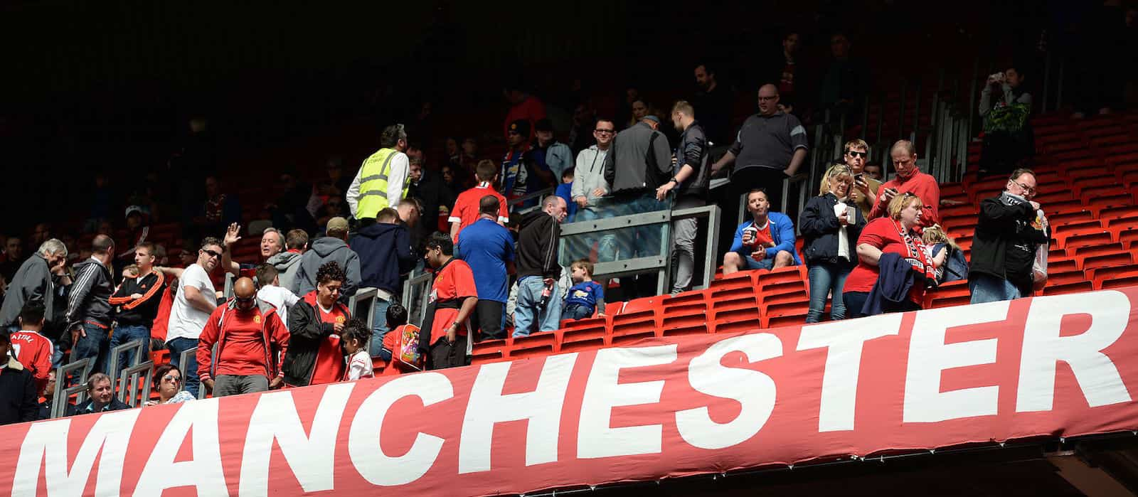 Man United vs Bournemouth: Bomb squad have exploded a package inside Old Trafford