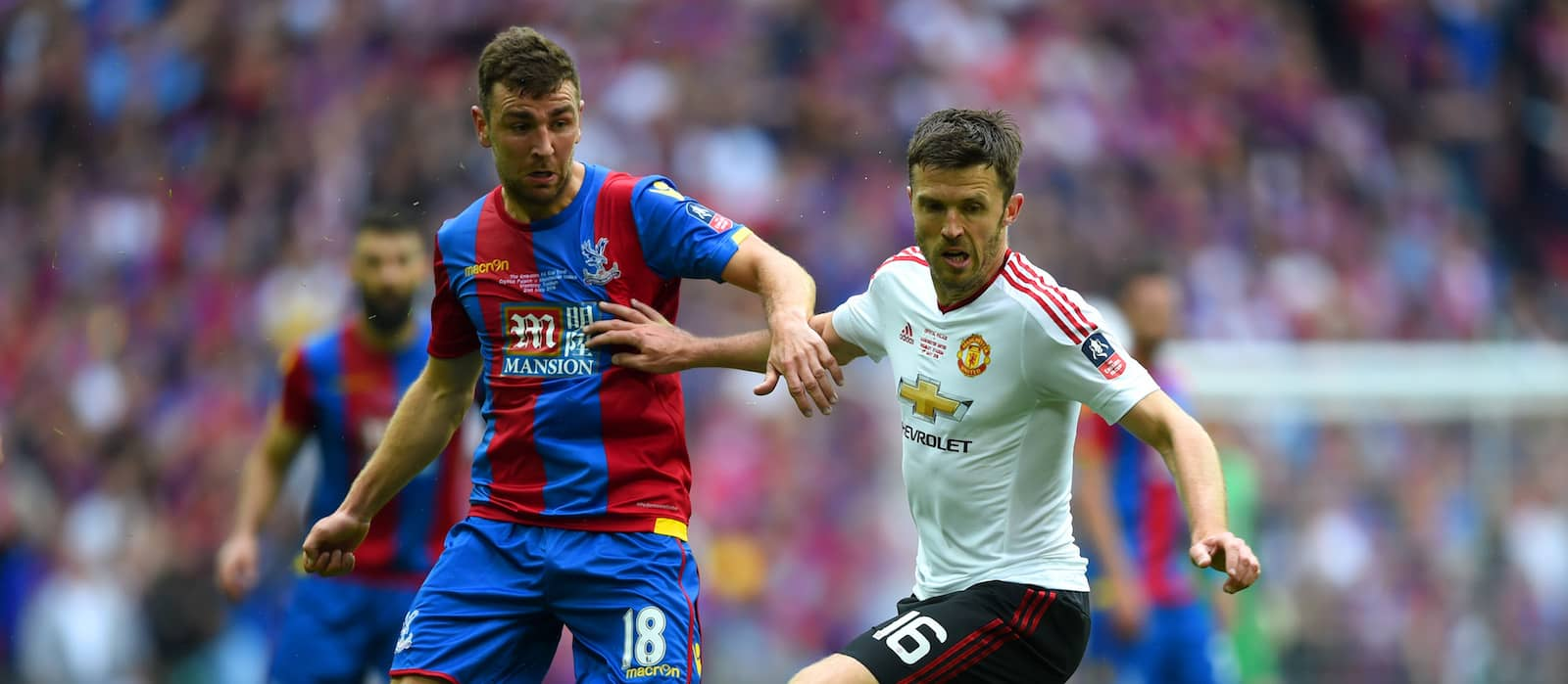 Jose Mourinho offers Michael Carrick contract extension at Man United – report