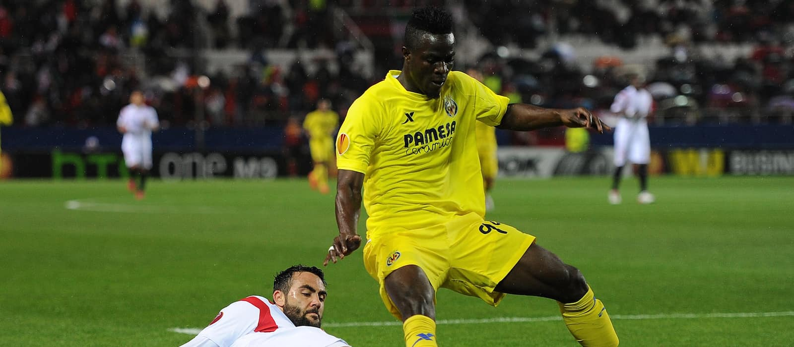 Jose Mourinho intending to buy another defender after Eric Bailly
