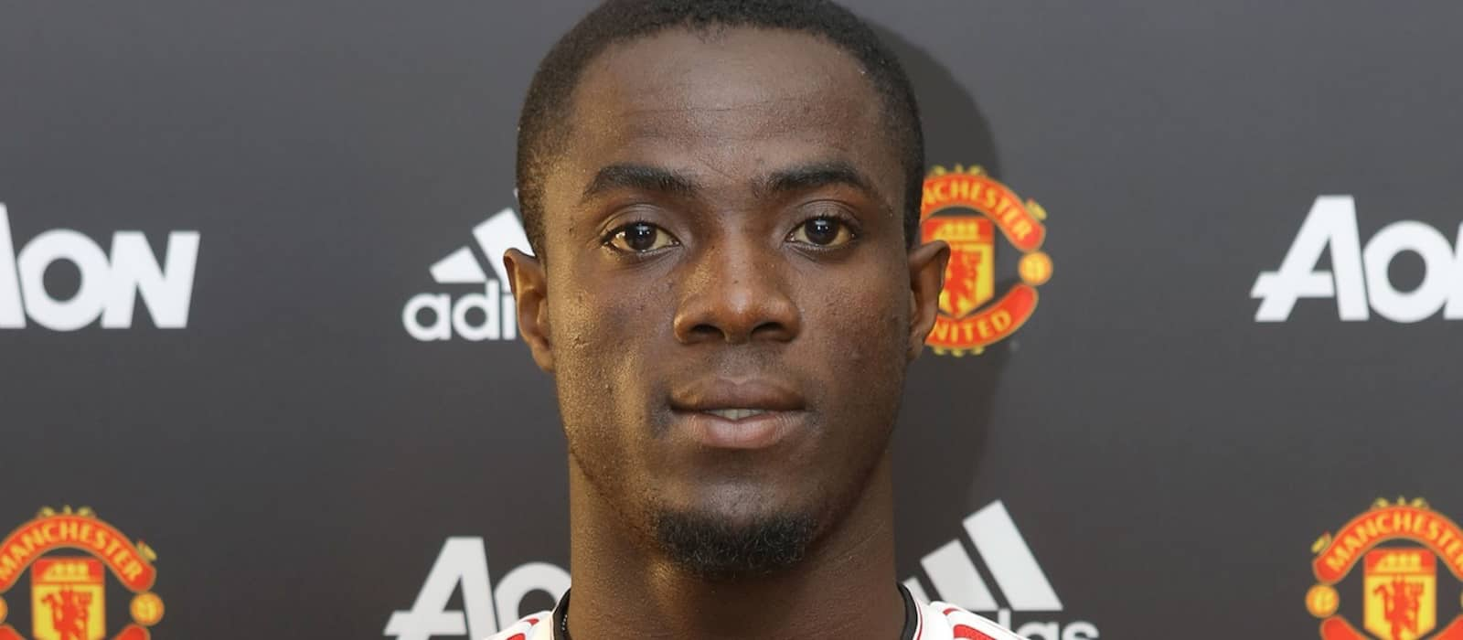Eric Bailly wants to settle in quickly at Manchester United
