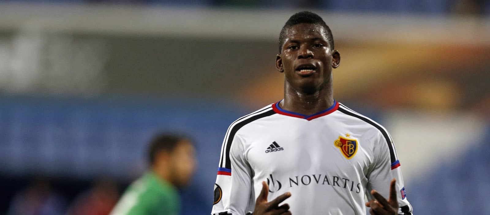 Who is Breel Embolo? Profile of Manchester United transfer target