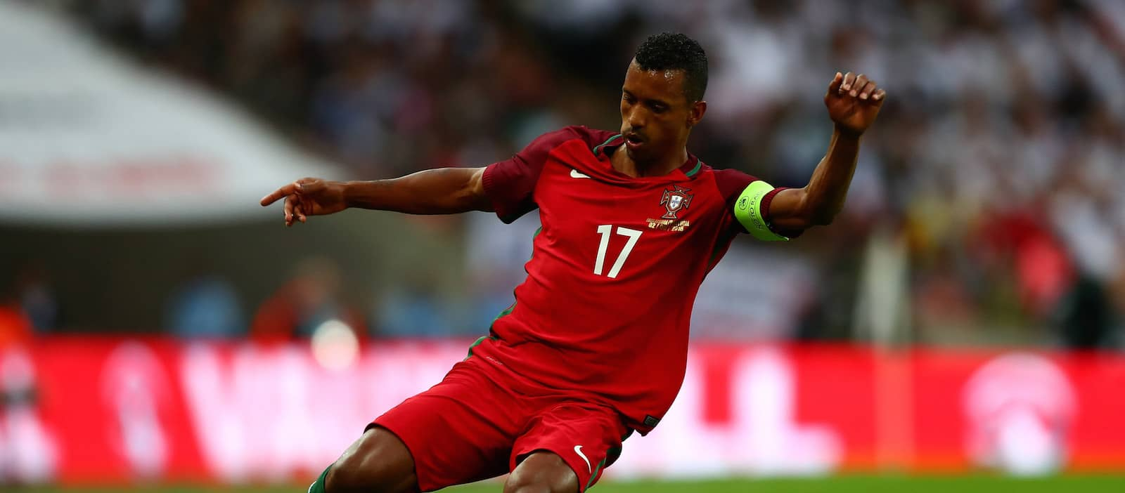 From Turkey: Man United agree terms to re-sign Nani