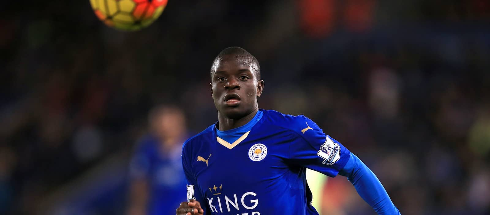 Antonio Conte refuses to confirm whether N'Golo Kante will play against Manchester United