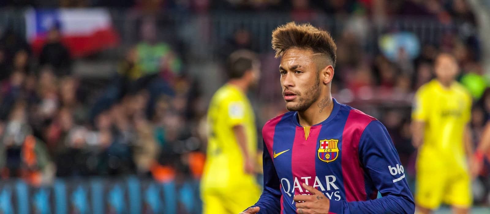 Neymar's agent confirms he was close to joining Manchester United