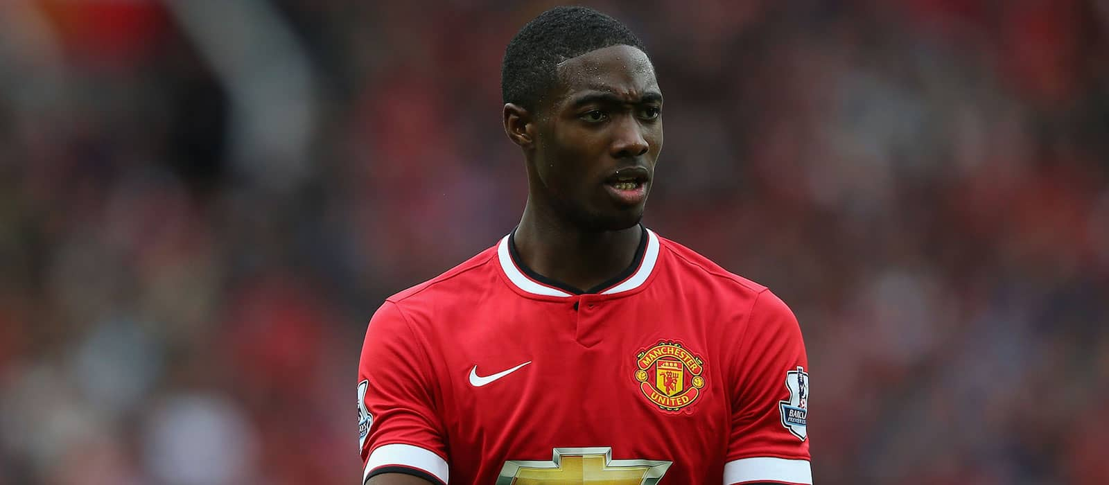 Tyler Blackett close to Reading move from Manchester United