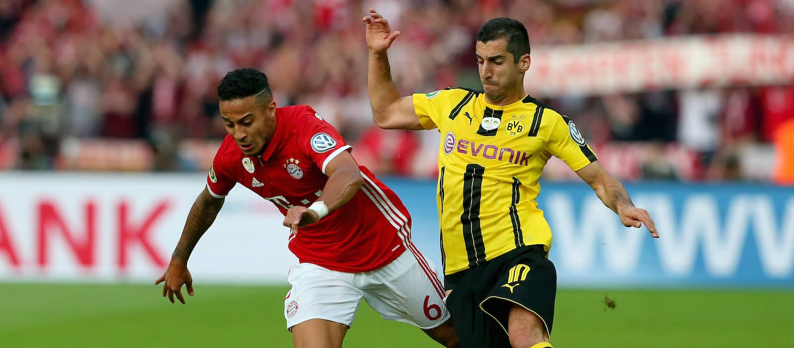 Video: Henrikh Mkhitaryan 2015/16 – Bundesliga goals and assists