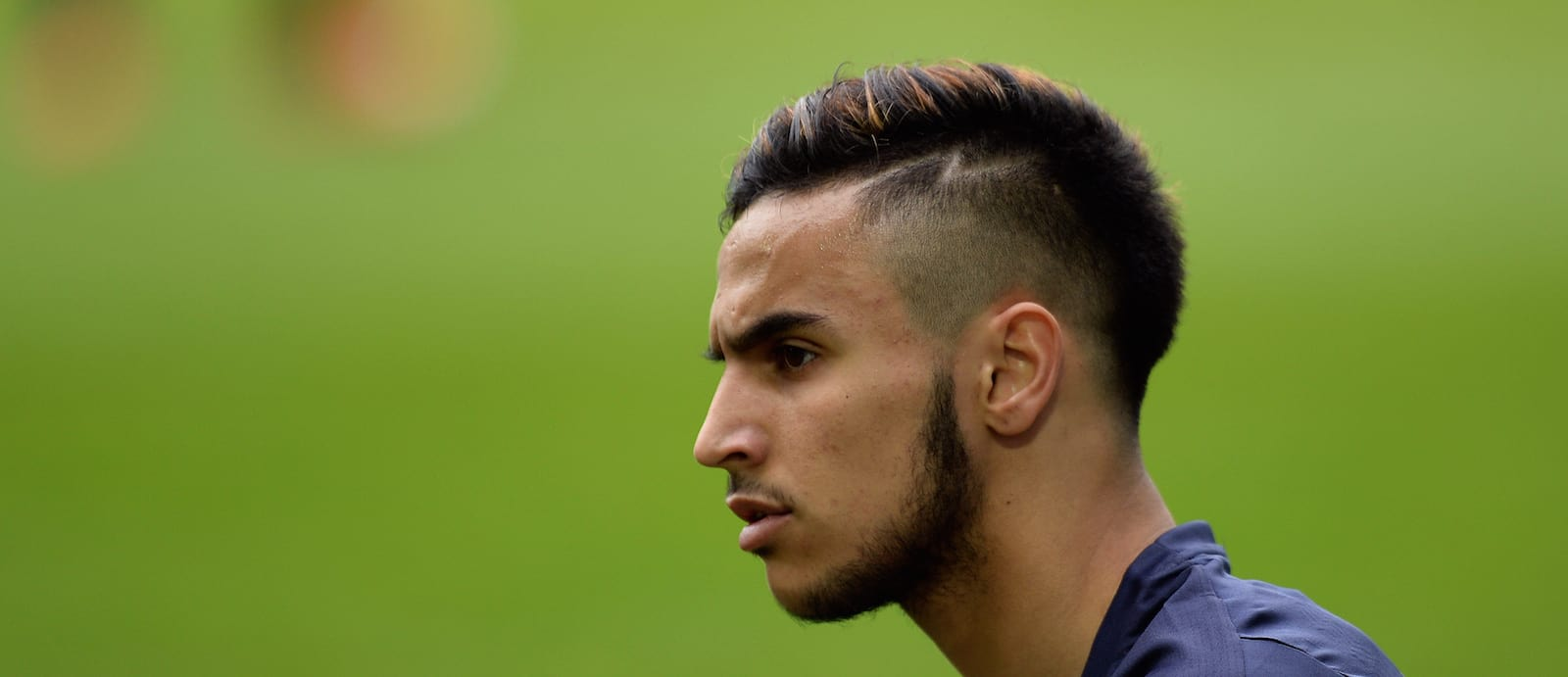 Who is Adam Ounas? Profile of Manchester United transfer target