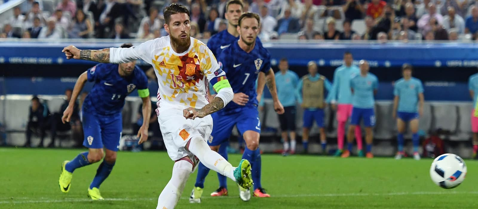Euro 2016: How to win a penalty shoot-out