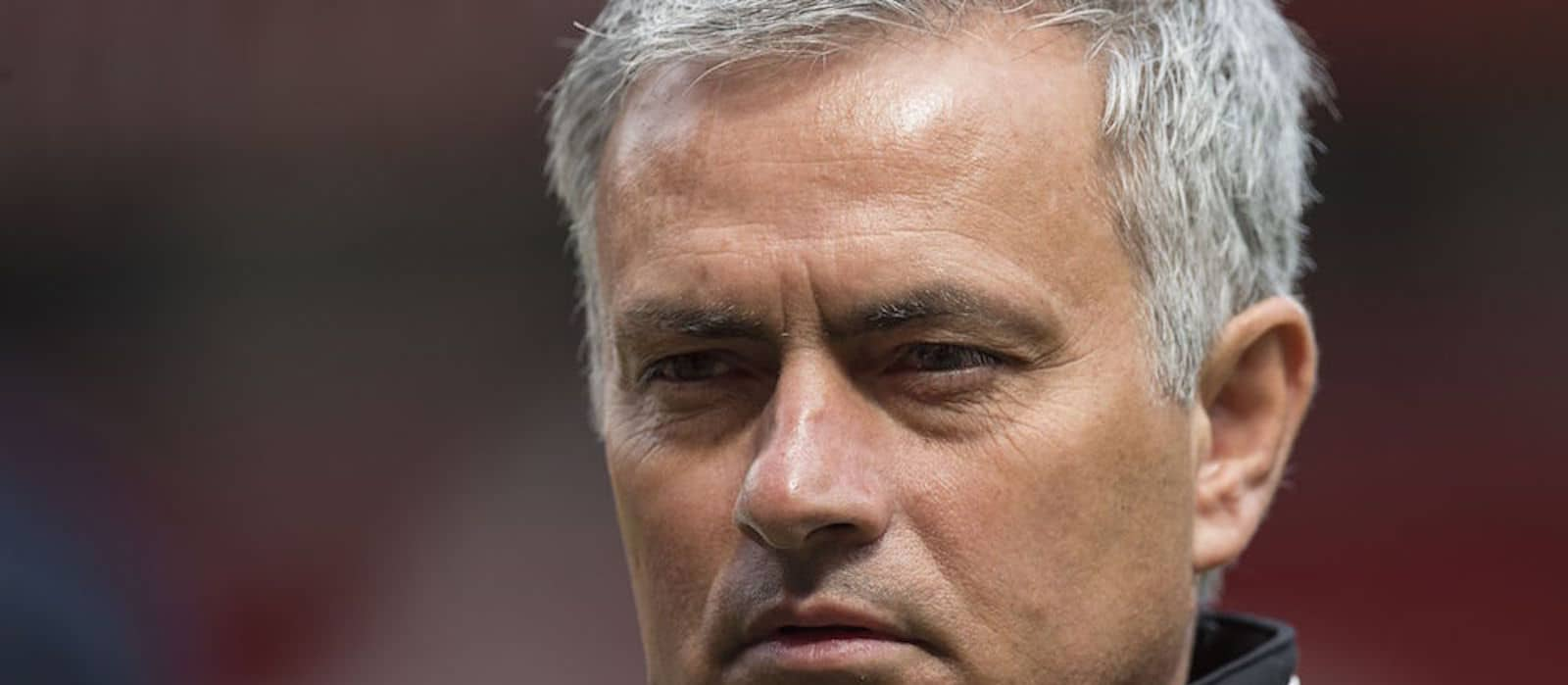 Jose Mourinho says Manchester United will soon have another fit player