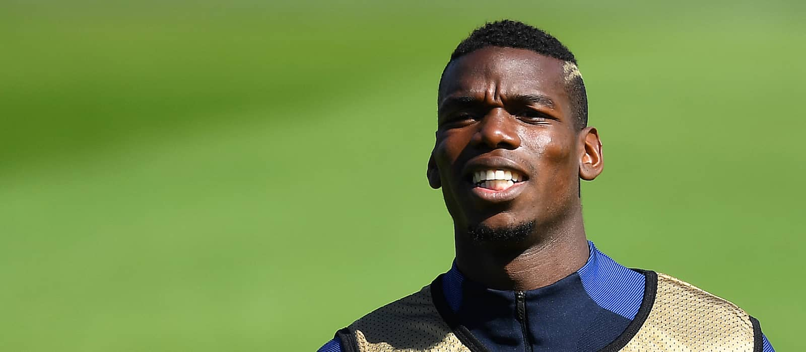 Man United transfer roundup including Pogba, Jesus and Varane