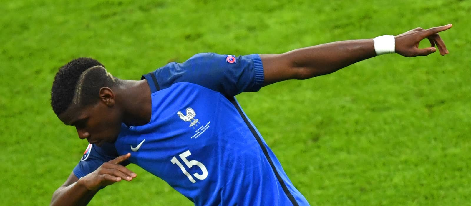 Guillem Balague: Real Madrid fear Manchester United sign Paul Pogba