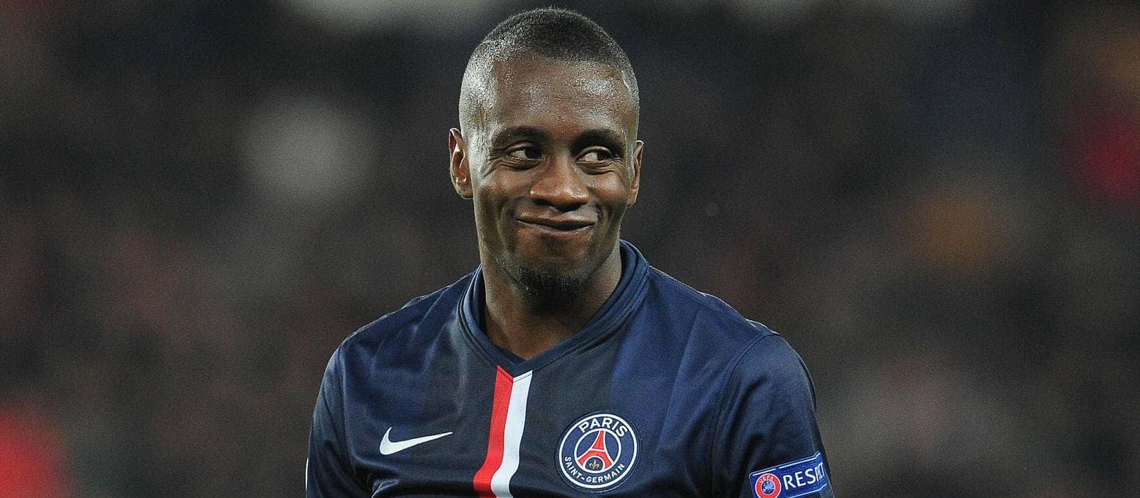 Manchester United target Blaise Matuidi willing to listen to offers – report