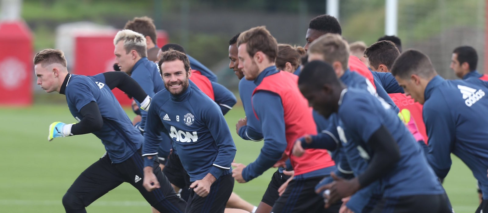 Manchester United set to begin pre-season preparations tomorrow