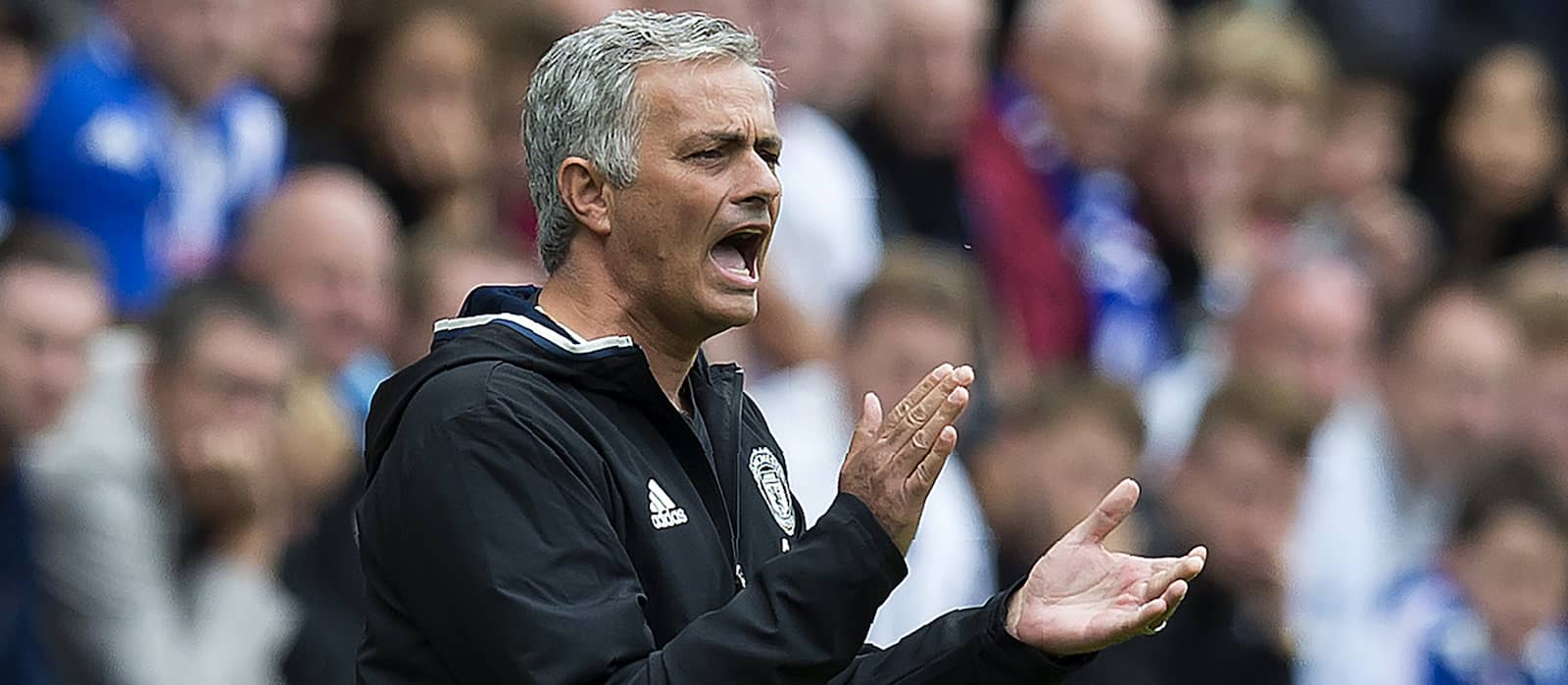 Jose Mourinho intends to let these nine players leave Man United – report
